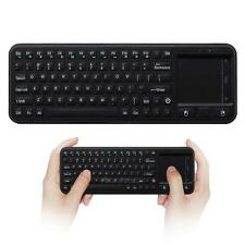 Measy Touch Pad Air Fly Mouse Mini 2.4G Wireless Keyboard for Android TV Box