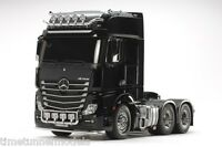 Tamiya 56348 Merc Actros 3363 Gigaspace Self Assembly Truck Lorry Kit 1:14 RC
