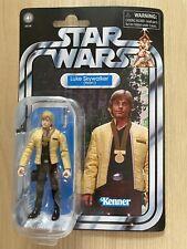 Star Wars Luke Skywalker Yavin Vintage Collection Figure Sealed New VC151