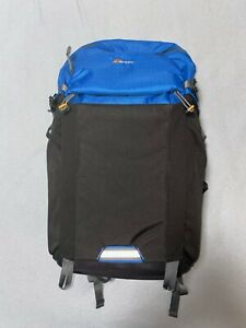 LOWEPRO Sac à Dos Photo Active BP 300AW Noir/Bleu