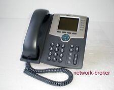 Cisco SPA525G IP-Telefon geprüft