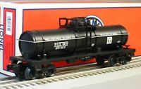 LIONEL 6-36174 O GAUGE PHILADELPHIA QUARTZ CO TANK CAR -  FROM 6-30171 SET - NEW