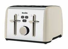 Breville Toasters with Crumb Tray