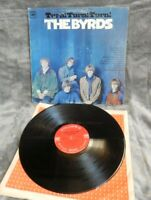 "The BYRDS----------Turn! Turn! Turn!----------COLUMBIA CL-2454--orig.""2 eye"""