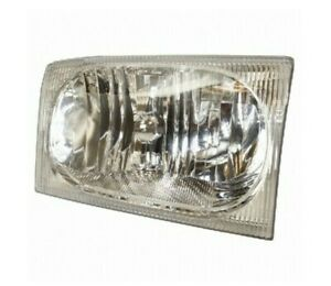 Headlamp Assembly - Ford Excursion - Right Hand - 2001-2005