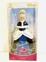 VTG Disney Store Exclusive Cinderella Royal Collection Princess Doll NIB