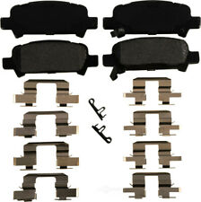 Disc Brake Pad Set-Posi-Met Disc Brake Pad Rear Autopart Intl 1403-86925