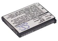UK Battery for Fujifilm FinePix J10 Finepix J100 NP-45 NP-45A 3.7V RoHS