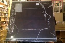 Slowdive s/t LP sealed vinyl + download self-titled