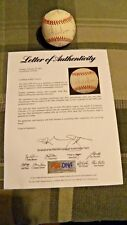 San Francisco Giants Team Signed MLB Baseball (Madison Bumgarner, PSA/DNA X01902
