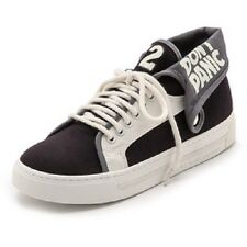 MARC by MARC JACOBS DON'T PANIC CANVAS SNEAKERS  SZ 6 or SZ 7  $398  SOLD OUT!!!