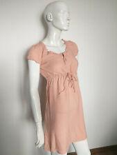 NOA NOA dress short sleeve size S
