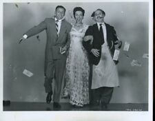 FRANK SINATRA JANE RUSSELL DOUBLE DYNAMITE  FROM ORIG NEG 8X10  PHOTO X2745