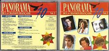 CD COLLECTOR 18T DASSIN/FUGAIN/LENORMAN/CHAMFORT/ JEAN PATRICK CAPDEVIELLE 1993