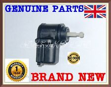 1X VW PASSAT 2000-2005 Headlight Level Adjustment Motor 1J0941295B