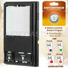 For 78LM LiftMaster Chamberlain Multi-Function Garage Wall Control Remote Keypad