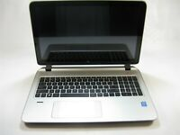 "HP ENVY 15 K220NR 15.6"" laptop 2.6GHz Core i7 4th Gen 16GB RAM(Grade C No Caddy)"