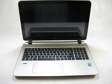 "HP ENVY 15 K220NR 15.6"" laptop 2.6GHz Core i7 4th Gen 16GB RAM(Grade C No Caddy)"
