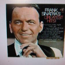FrankSinatraGreatest Hits Pianodisc PianoCD