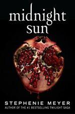 Midnight Sun [New Book] Hardcover, Series