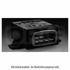 BOSCH Glow Control Unit 0281003018 - Single