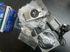 Olympus PEN E-P3 12.3MP Digital Camera - Silver (Body Only) EX display UK MODEL