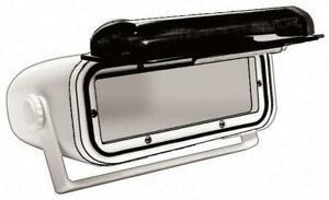 Pyle PLMRCW3 Water Resistant Marine Boat Stereo Housing