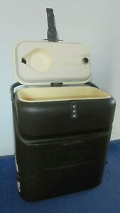 Army Norwegian Food Container, Field Kitchen. Cool box hot food grade 1.