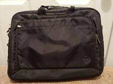 "Dell  Professional 16"" Laptop/ Notebook Briefcase / Messenger Bag"
