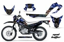 Dirt Bike Decal Graphic Kit MX Sticker Wrap For Yamaha XT250X 2006-2018 MAD K U
