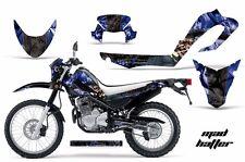AMR Racing Yamaha XT 250X Graphic Kit Dirt Bike Wrap MX Decals Parts 06-16 MDH K