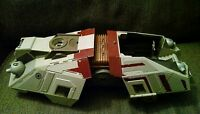"""2008 Star Wars Clone Wars AT-TE All Terrain Tactical Enforcer LFL WORKS Toy 22"""""""