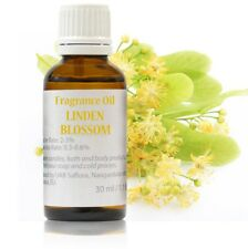 30 ml Linden Blossom Fragrance Oil for Soap/Candle/Cosmetics