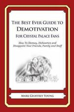 The Best Ever Guide to Demotivation for Crystal Palace Fans : How to Dismay,...