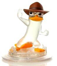 *Disney Infinity 1.0 2.0 3.0 Phineas & Ferb Crystal Agent P Perry Platypus TRU👾