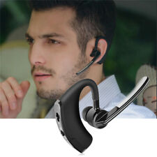 Wireless Bluetooth Handsfree Earphone Earbud Headset For Phone Samsung Android