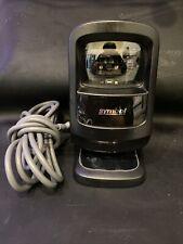 Zebra Formerly Motorola Symbol Ds9208 Digital Hands Free Barcode Scanner