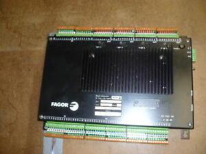 Fagor 64 PLC