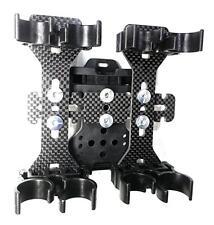 APS (CAM059) 2x Quad-chargement cartouches Caddy système avec boucle de ceinture