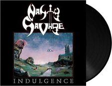 NASTY SAVAGE - Indulgence  [Metal Blade Originals] LP