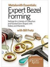 Expert Bezel Forming with Bill Fretz [DVD]