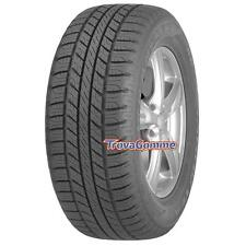 KIT 2 PZ PNEUMATICI GOMME GOODYEAR WRANGLER HP ALL WEATHER M+S 245/65R17 107H  T