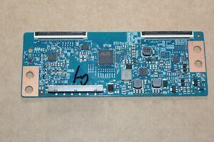 Lvds t-con 43t01-c08 t430hvn01.0 lcd led tv