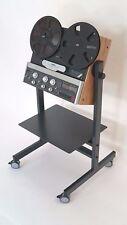 NOUVEAU métal stand rack pour revox b-77 magnétophones Bandmaschine tape recorder