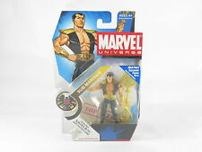 """Marvel Universe Submariner 034, los Vengadores 4"""" figura en perfecto estado en cartón sellado Nuevo Sin Abrir"""