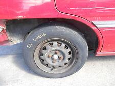 "1990 Ford KF Laser 5 Door 13"" Wheel Rim & Tyre S/N# V6816 BH5634"