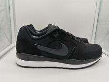 Nike Air Windrunner UK 6 Black Anthracite White AT0050-002