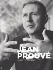 Jean Prouve, 2 Volumes by Galerie J.Lacoste and P.Seguin
