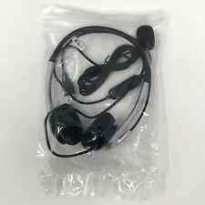 Rosetta Stone USB Microphone Headset for Language Learning Software - NEW