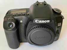 Canon EOS 30D 8.2MP Digital SLR Camera - Body & Accessories. Very Lightly Used!